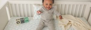 Bedding Healthy Baby Guide