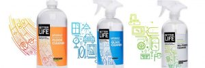 Household Cleaners Healthy Baby Guide