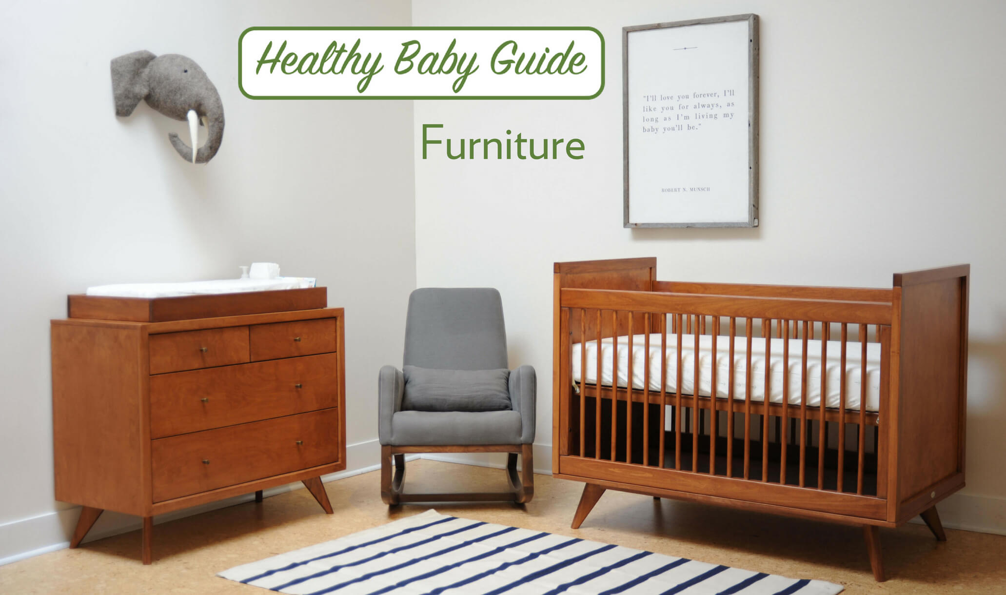 Genial Healthy Baby Guide To Furniture