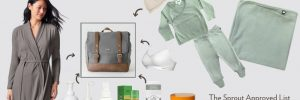 Your Hospital Bag Packing List