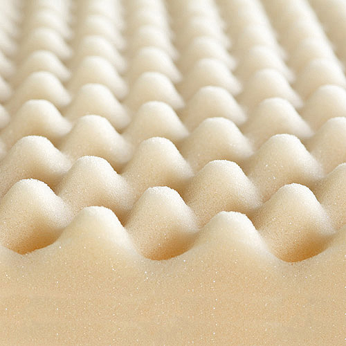 What Is Polyurethane Foam Sprout San Francisco