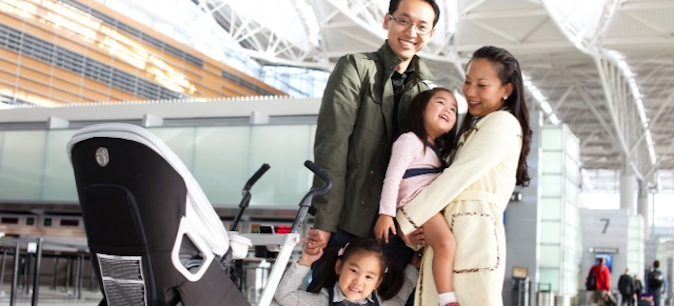 Q&A with Joseph Hei, Founder of Orbit Baby - Sprout San