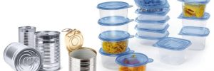 Food Packaging Additives