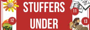 20 Stocking Stuffers Under $20