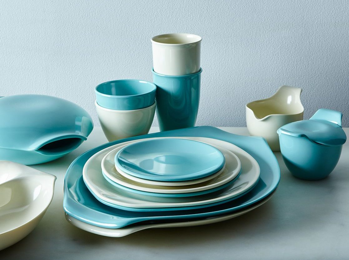 Melamine Chemical Commonly Used in Tableware Found to be Possible Endocrine Disruptor