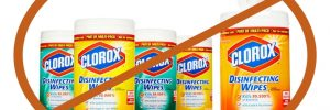 quats linked to birth defects found in clorox wipes