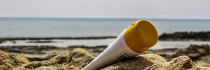 Chemical Sunscreen Exposure In Bloodstream