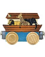 Noah's Ark Name Train Accessory