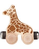 Giraffe Name Train Accessory
