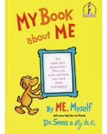 My Book About Me by Me, Myself