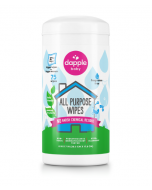 Dapple All Purpose Wipes, 75 count
