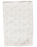 Exclusive Organic Blanket Anchor