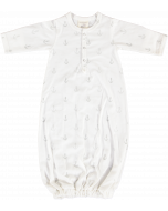 Anchor Infant Gown