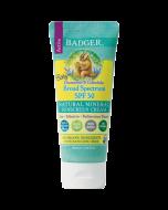 Badger Baby Sunscreen SPF 30