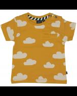 Clouds Short Sleeve T-Shirt