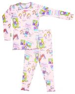 How to Babysit a Grandma Pajama Set