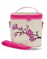 Cherry Blossom Large Cooler Bag