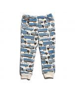 Blue Big Rigs Sweatpants