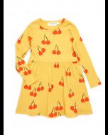 Mini Rodini Cherry Long Sleeve Dress