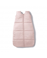 Organic Cotton Quilted Sleep Sack, Camellia
