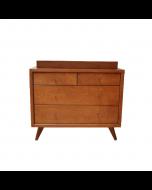 Saylor 4 Drawer Dresser