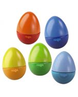 Shakin Eggs