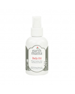 Earth Mama Belly Oil