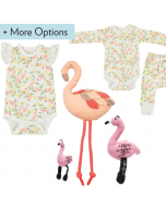 Flamingo Gift Set