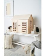 Hudson Wooden Dollhouse