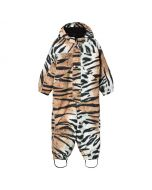Hux Snowsuit in Wild Tiger