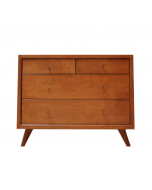 Saylor 4 Drawer Dresser