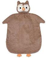 Owl Picnic Pal Blankie