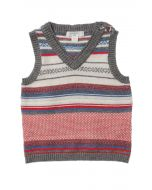 Fairisle Vest, Country Boys