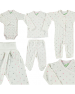 Exclusive Pink Star Collection by Under the Nile