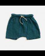 Organic Cotton Mixed Shorts