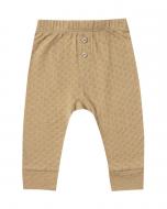 Pointelle Pajama Pants, Honey