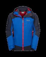 Jack Wolfskin Three Hills Kids Windproof Winter Jacket Brilliant Rose