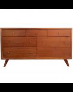 Saylor 7 Drawer Dresser