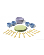 Dish Set by Green Toys