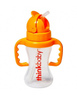 The Thinkster Straw Sippy Cup