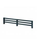 Standard Guardrail for Newport Cottages Beds