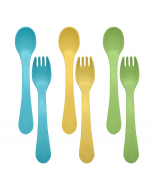 Fork and Spoon 6 Pack