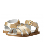 Salt Water Sandals, Gold