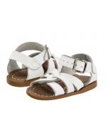 Salt Water Sandals, White