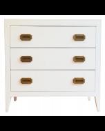 Devon 3 Drawer Dresser