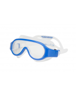 Submariners Swim Goggles, Blue Angels Blue