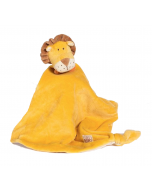 Lion Lovie Blankie