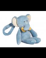 Elephant Stroller Toy