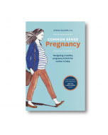 Common Sense Pregnancy by Jeanne Faulkner
