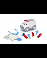 Ambulance & Doctor's Kit